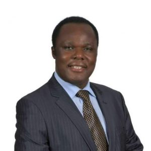 Dr. Juma Mukhwana