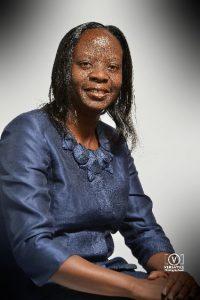 Ms. Bibiana Otieno