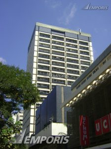 Uchumi House