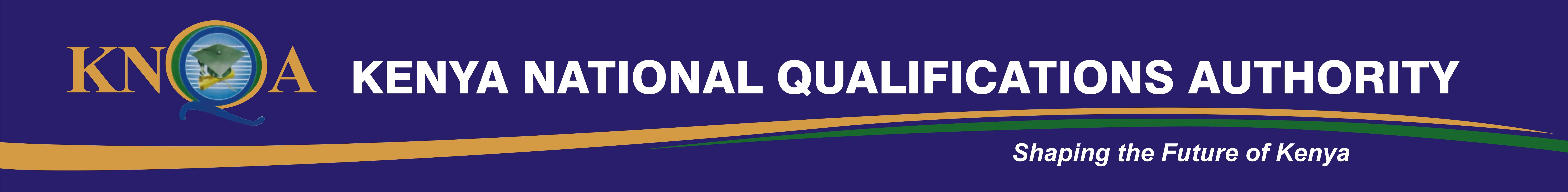 Kenya National Qualifications Authority Logo