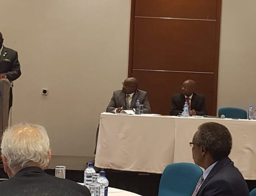 A meeting to discuss reforms in the Higher Education sector in Kenya kicks off today in Nairobi