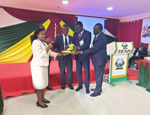 The 9th Annual Scientific Conference of the Eldoret National Polytechnic kicked off on 13th June 2019