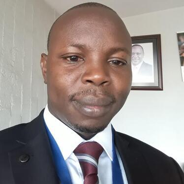 Isaiah Odiwuor Ochelle