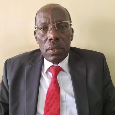 Joseph Nyamora