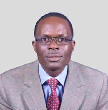 Eng. Stephen Ogenga