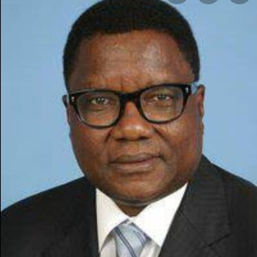 Dr. Kilemi Mwiria