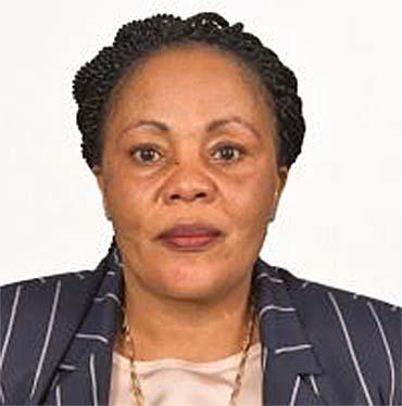 Dr. Margaret Wawuda Mwakima