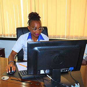 Anne Rita Mwaniki