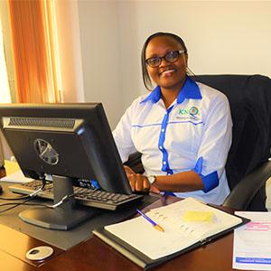 Dr. Alice Kande