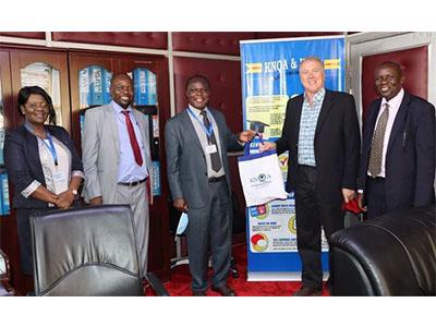 Enhancing Global Mobility In Kenya Through The Kenya National Qualifications Framework
