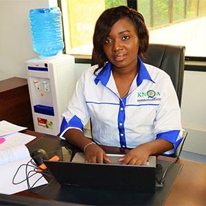 Sharon Muthoni Muthuri