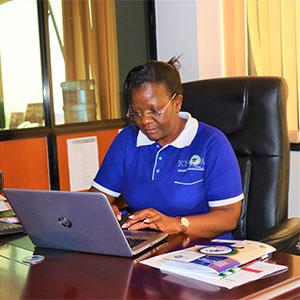 Dr. Winnie Bulimo